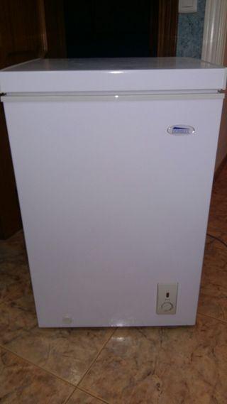 Congelador 100l