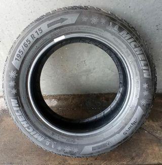 Neumáticos/Ruedas 195/65 R15
