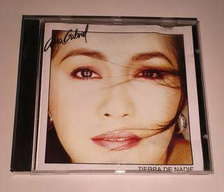 ANA GABRIEL / CD / TIERRA DE NADIE