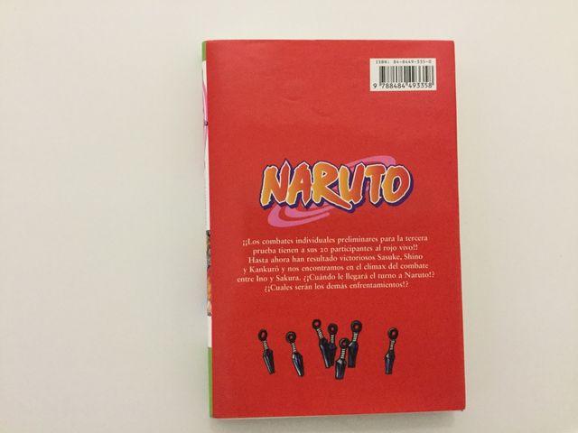 Naruto nº9