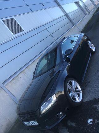 Audi A5 3.0 Tdi v6 full