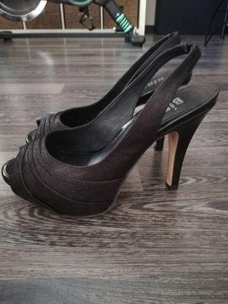 Zapatos Bibi lou