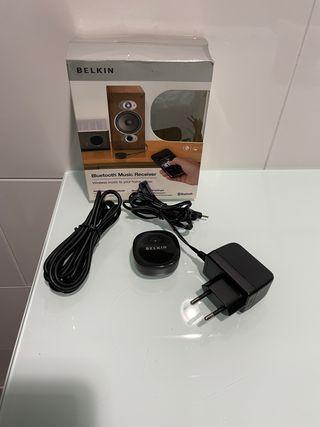 Receptor Bluetooth belkin F8Z492cw