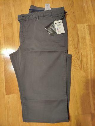 Pantalones Chino Hombre Cortefiel