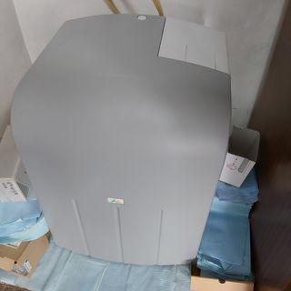 aspirador quirúrgico para equipo dental