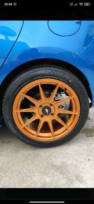 Neumáticos Kumho 225/45 R17