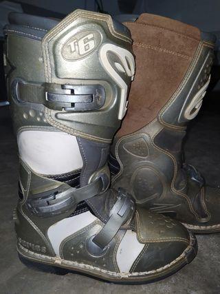 botas alpinestars talla 39