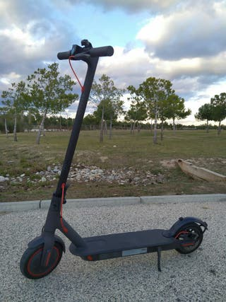 Patinete electrico Mi Electric Scooter Pro