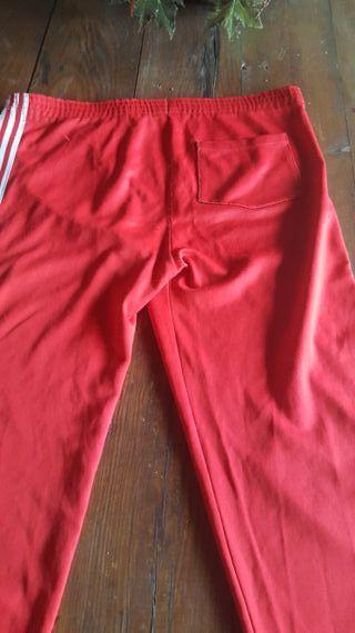 pantalones chadal retro años 70