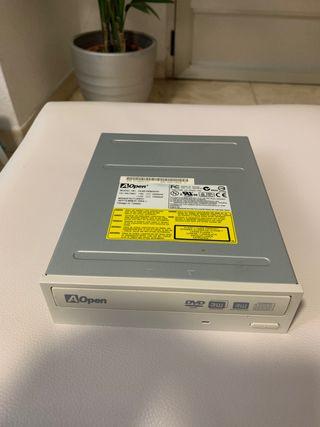 Lector dvd para torre de ordenador