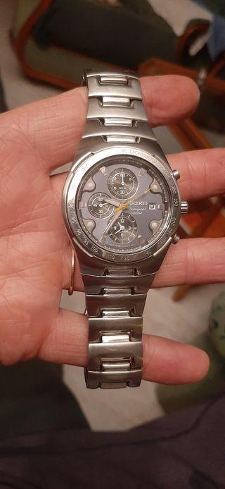 Reloj SEIKO 7T62