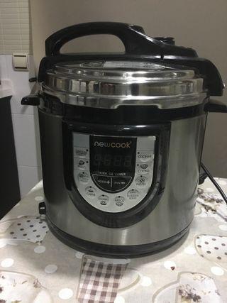 Olla Programable Newcook