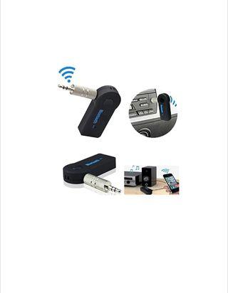 Receptor Bluetooth 3.0 de Audio Música para Coche
