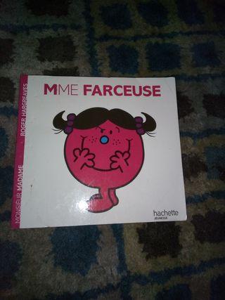 petit livre pour enfants