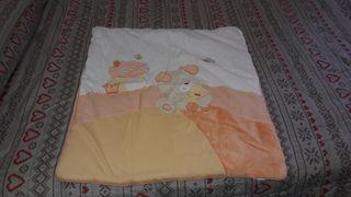 Manta/Colcha bebe' Prenatal