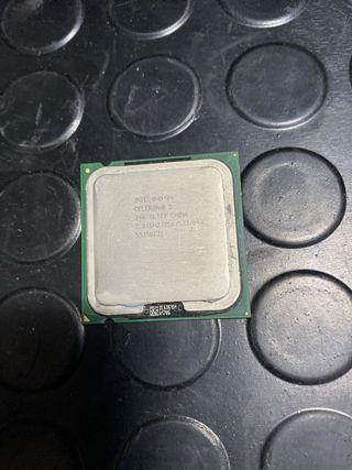 Intel Celeron D 3.06Mhz socket 775