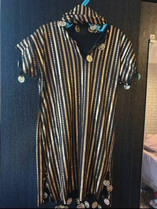 dress size 12 -18