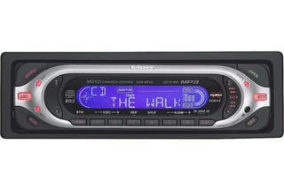 Radio CD Sony
