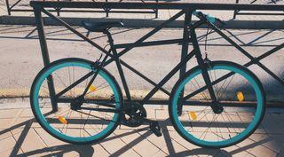 Bicicleta Fixie ** Casi a estrenar **