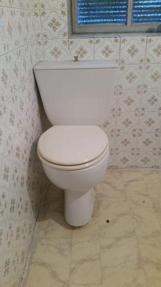 TAZA WC
