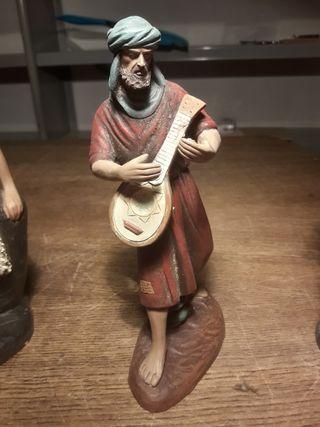 Figuras pesebre