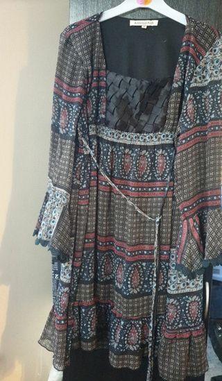 dress size XL