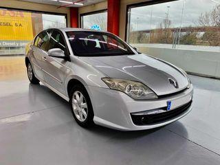 Renault Laguna 2.0 DCi EXPRESSION 150cv