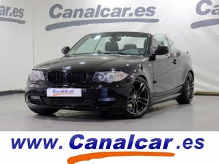 BMW Serie 1 d Cabrio 143CV