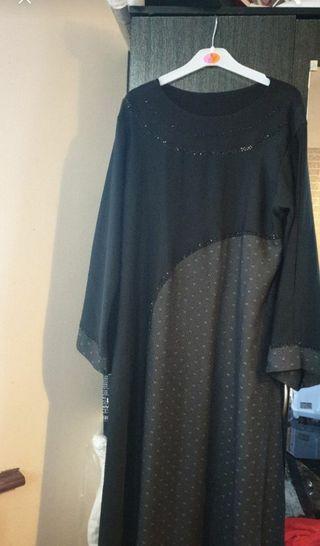 Abaya size M