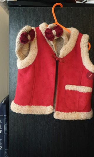 jacket size 12_18month