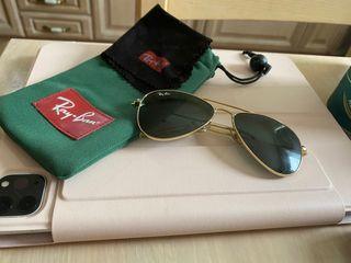 Gafas de sol piloto niño Ray ban