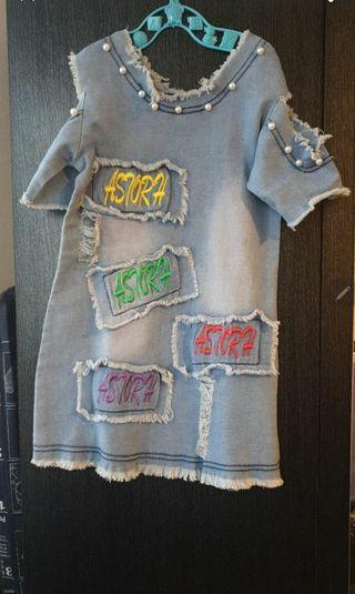 dress size 2years