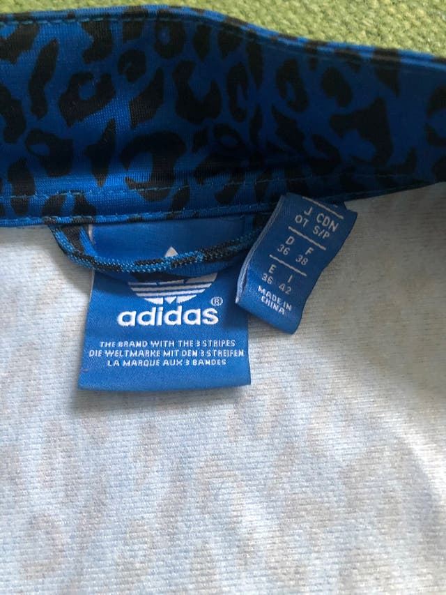 Chaqueta Adidas chica S