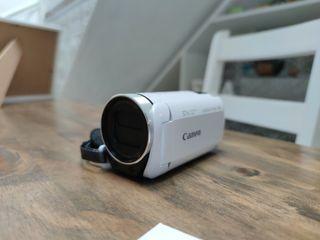 Videocámara Canon Legria HF R806