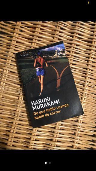 Libros Murakami y Sseki
