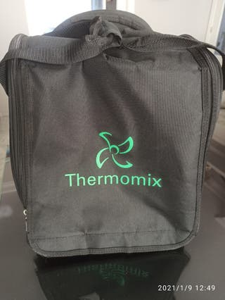 Bolsa de transporte para Thermomix TM31 y Varoma