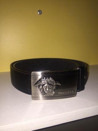 cinturon versace