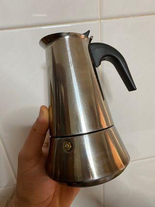 Cafetera orbegonzo