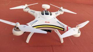 Dron Cheerson CX20 con accesorios