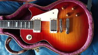 Guitarra Epiphone Les Paul Standard 2005