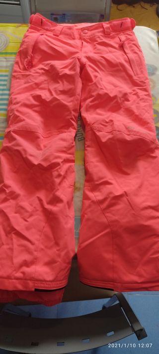 Pantalon Nieve O'neill