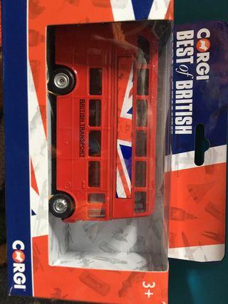 Autobús londinense