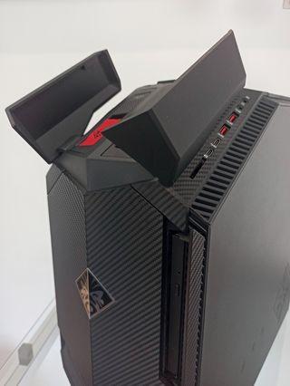 Ordenador gaming hp Omen