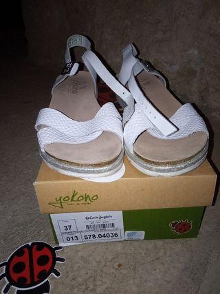 zapatos Yokono n37