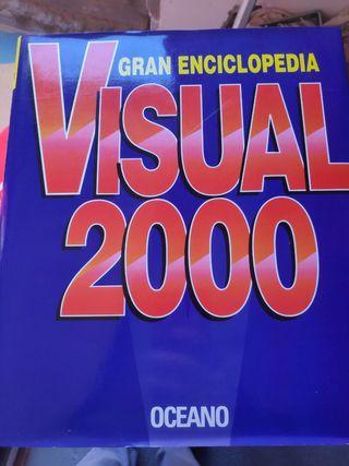 Gran Enciclopedia Visual 2000