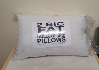 Good quality pillows