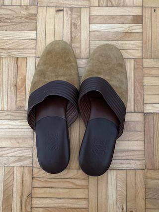 Zapatillas loewe hombre 41
