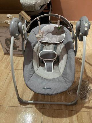 Mecedor bebe
