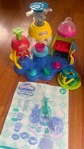 Kits Play-Doh para plastelina