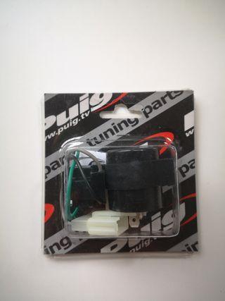 Relé de 3 pins para intermitente led